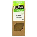 Mrs Rogers Naturals Ground Cumin 40g