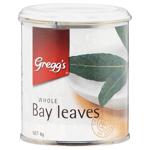 Gregg's Whole Bay Leaves 8g