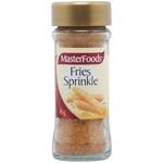 Masterfoods Fries Sprinkle 45g