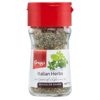 Gregg's Italian Herbs 11g