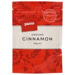 Pams Ground Cinnamon 30g