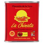 La Chinata Smoked Sweet Paprika 70g