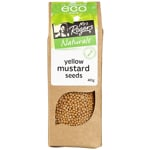 Mrs Rogers Yellow Mustard Seeds 40g