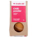 Trade Aid Organic Chilli Powder 20g