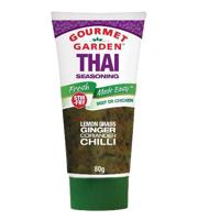 Gourmet Garden Thai Herbs Seasoning 80g