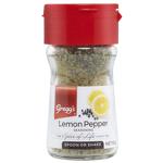 Gregg's Lemon Pepper Seasoning 59g