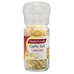 Masterfoods Garlic Salt Grinder 60g