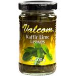 Valcom Kaffir Lime Leaves Preserved 100g