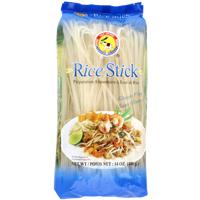 Tokyo Foods Rice Stick Noodles 3mm 400g
