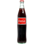 Coca Cola Mexican Variety Soft Drink 500ml