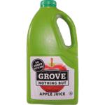 Grove Juice Apple Juice 2l