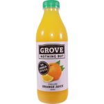 Grove Juice Nothing But Orange Juice 800ml
