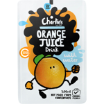 Charlies Orange Juice Drink With Water 200ml