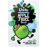 Charlies Apple Juice  200ml
