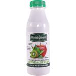 Homegrown Kiwifruit Apple & Aloe Vera Juice 400ml