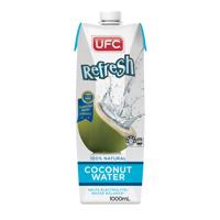 UFC Coconut Water 1l