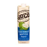 HOCO Original Coconut Water 1l