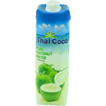 Thai Coco Coconut Water 1l