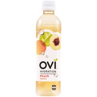 Ovi Hydration Peach Infused Water 500ml