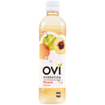 Ovi Hydration Peach Infused Water 500ml
