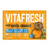 Vitafresh Sachet Drink Mix Sweet Navel Orange 150g (50g x 3pk)