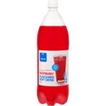 Value Raspberry 99% Sugar Free Soft Drink 1.5l