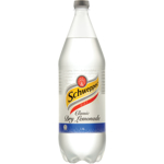 Schweppes Diet Classic Dry Lemonade 1.5l