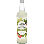 Barker's Apple Cider With Elderflower Fruit Spritzer 500ml