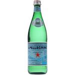 Sanpellegrino Sparkling Mineral Water 750ml