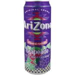 Arizona Grapeade Fruit Juice Cocktail 680ml