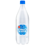 Pams Sparkling Water 1l