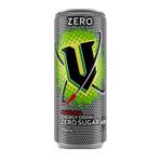 V Energy Drink Zero Can 250ml
