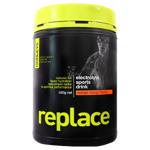 Horleys Replace Electrolyte Sports Drink Orange Mango 580g