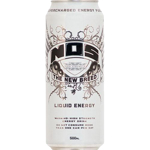 Nos The New Breed Original Can 500ml