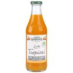 Barker's Tropical Lite Fruit Syrup 710ml