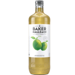 Baker Halls & Co Original Lime Fruit Syrup 700ml