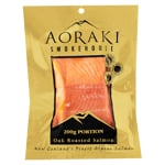 Aoraki Smokehouse Hot Smoked Salmon 0.2g