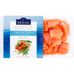 Regal Fresh Cuts Stirfry Salmon 275g
