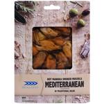 Sealord Mediterranean Hot Manuka Smoked Mussels 180g