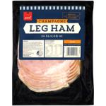 Pams Sliced Champagne Ham 225g