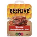 Beehive Shaved Honey Mustard Ham 100g