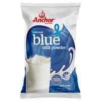 Anchor Blue Milk Powder 400g