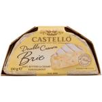 Castello Double Cream Brie 150g