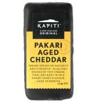 Kapiti Pakari Aged Cheddar Cheese 170g