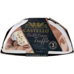 Castello Double Cream Truffle Cheese 150g