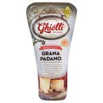 Ghiotti Grana Padano Cheese 150g