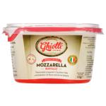 Ghiotti Buffalo Mozzarella 125g