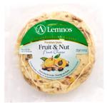Lemnos Fruit Cheese Fruit & Nut 125g