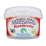 Euro Pomella Rusticone Mozzarella 125g