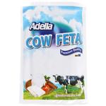 Adella Cow Feta Cheese 170g